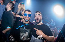 Photo 96 / 227 - Vini Vici - Samedi 28 septembre 2019
